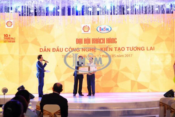 Nhà Phân Phối Lớn Nhất Của Shell Việt Nam